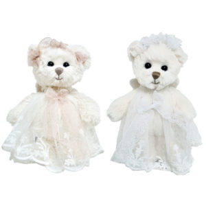 Baby Hailey - Le chalet des peluches