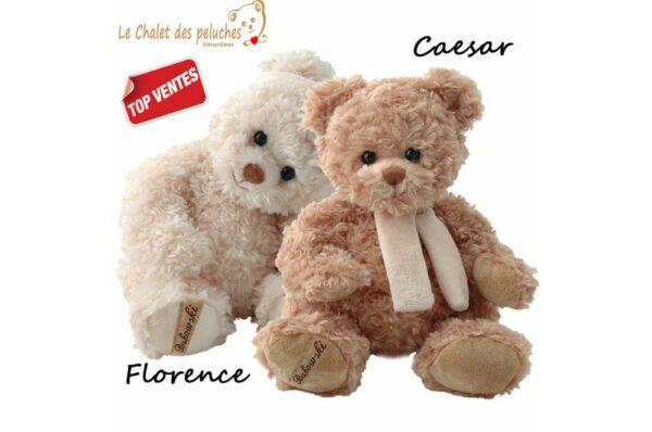 Florence & Caesar - Notre couple star Bukowski