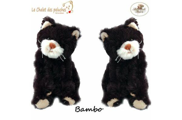 Bambo - 25cm - Peluche Bukowski