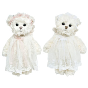 Sweet Hailey - Le chalet des peluches