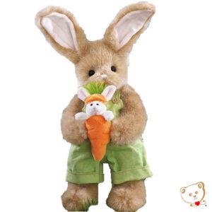 Holden Carrots