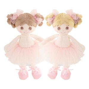 Little ballerina, bukowski-du-chalet-des-peluches