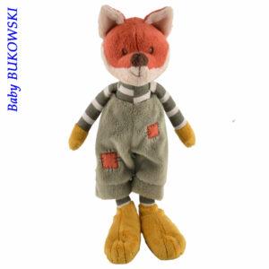 Foxy-peluchebukowski-lechaletdespeluches