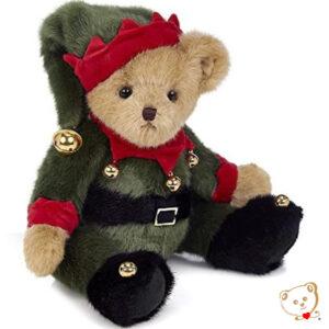 Jingles Toes, mon Elf