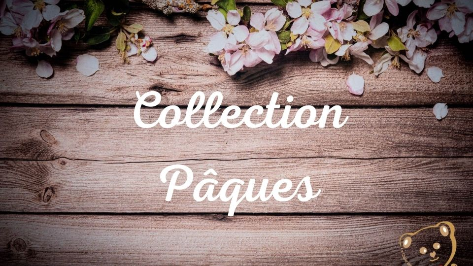 collection paques